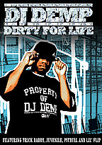 DJ Demp - Dirty for Life