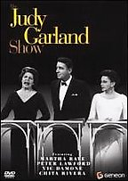 Judy Garland Show - featuring Chita Rivera, Martha Rae, Peter Lawford and Rich Little