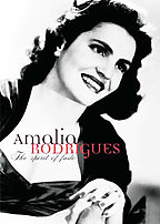 Amalia Rodrigues - Spirit of Fado