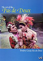 Art of the Pas De Deux