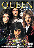 Queen - Interviews: Bohemian Champions