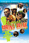 Reggae Spring Break Part 1