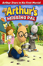 Arthur - Arthur's Missing Pal