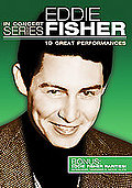 Eddie Fisher - In Concert