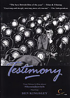 Testimony - The Story Of Shostakovich