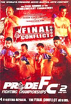 PRIDE Fighting Championships - Final Conflict 2005