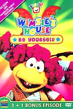 Wimzie's House: Be Yourself