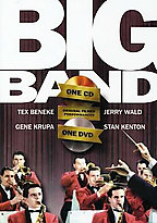 Big Band - Tex Beneke, Gene Krupa, Jerry Wald
