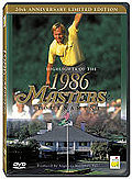 Highlights of the 1986 Masters Tournament