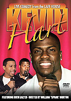 Kevin Hart - Live Comedy from the Laff House