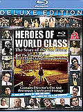 Heroes of World Class Wrestling�