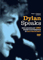 Bob Dylan - Dylan Speaks: The 1965 Press Conference in San Francisco
