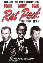 Rat Pack - Kings of Swing