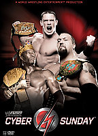 WWE - Raw: Cyber Sunday 2006