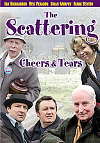 Cheers & Tears - The Scattering