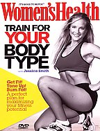 Women's Health - Train for your Body Type