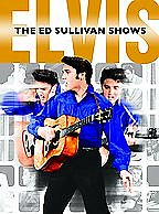 Elvis Presley: The Ed Sullivan Shows - The Performances