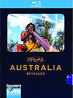 Discovery Atlas - Australia Revealed