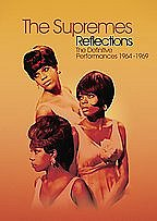Supremes - Reflections: The Definitive Performances 1964-1969