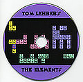 Tom Lehrer's The Elements