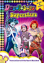 Doodlebops - Superstars
