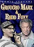 Groucho Marx & Redd Foxx