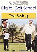 Digital Golf School By Simon Holmes - The Swing