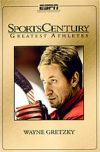 SportsCentury Greatest Athletes - Wayne Gretzky