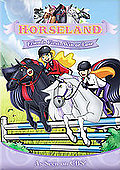 Horseland - Friends First, Win or Lose