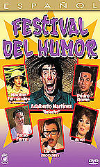 Festival Del Humor