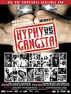 Bay Area CO-OP: Hyphy Vs. Gansta