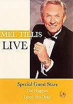 Mel Tillis - Live