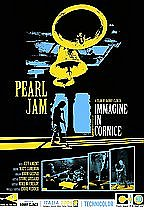 Pearl Jam - Immagine In Cornice 