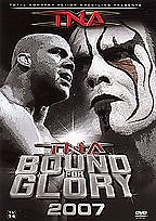 TNA Wrestling - Bound For Glory 2007