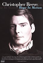 Christopher Reeve - Hope In Motion