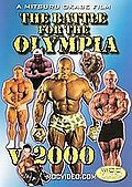 Battle for the Olympia 2000