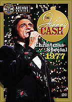 Johnny Cash - Christmas 1977