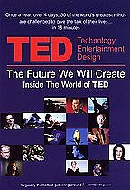 Ted: The Future We Will Create Inside the World of Ted