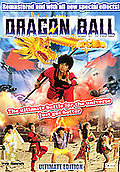 Dragon Ball - Ultimate Edition