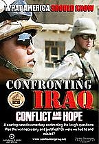 Confronting Iraq: Conflict and Hope