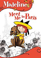 Madeline - Meet Me in Paris