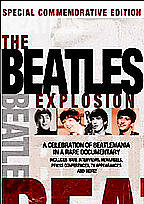 Beatles Explosion