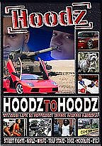 Hoodz - Hoodz to Hoodz