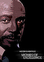 Louis Gossett Jr. - History and Heritage
