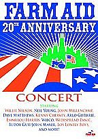Farm Aid - 20th Anniversary Concert