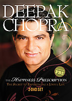 Deepak Chopra: The Happiness Perscription