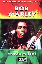 Bob Marley: Catch Fire