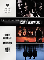 Essential Directors: Clint Eastwood