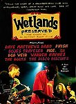Wetlands Preserved: The Story of an Activist Nightclub