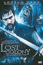 Lost Colony - The Legend Of Roanoke